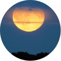 moon-fading